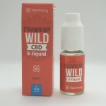 Wild Strawberry CBD 30mg, 10ml